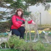Татьяна 46 лет (Овен) Новосибирск