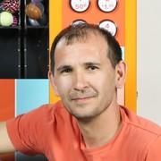 Руслан, 44, г.Клин