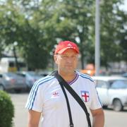 NIK, 59, г.Темиртау