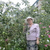 Надежда Петровна, 69, г.Нягань
