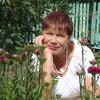 Анна, 66, г.Шебекино