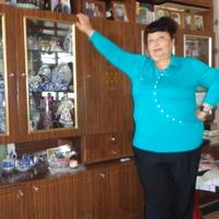 Римма, 73 года, Телец, Москва