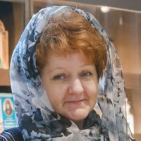 наталья, 62 года, Овен, Санкт-Петербург