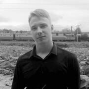 Иван Подстрелов, 22, г.Артем