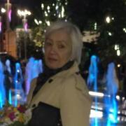 Бабичева Руфия Гусман 63 Екатеринбург
