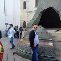 Ильнур, 40 лет, Весы, Москва
