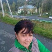 лариса, 54, г.Таштагол