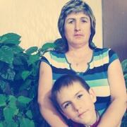 СВЕТЛАНА, 54, г.Куса