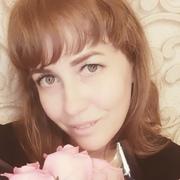 Наталья Григорьева 41 Тамбов