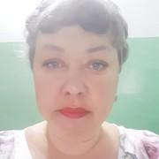 Нинель, 44, г.Кодинск