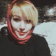Дина, 33, г.Надым