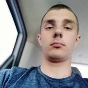 Сергей, 22, г.Большеречье