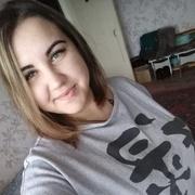 Марина Кубракова, 22, г.Волжский (Волгоградская обл.)