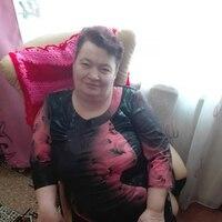 ЛЮДМИЛА, 63 года, Рак, Казань
