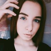 Даша, 19, г.Ивано-Франковск