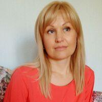Лариса, 48 лет, Близнецы, Санкт-Петербург