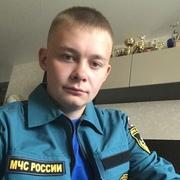 Данила 23 Новосибирск