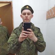 Никита, 21, г.Таштагол