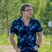 Илья 43 Лабытнанги