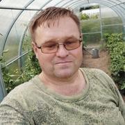 Олег 53 года (Водолей) Серпухов