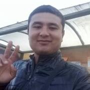 Farxod, 35, г.Тамбов