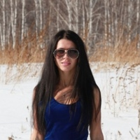 Анастасия, 29 лет, Овен, Красноярск