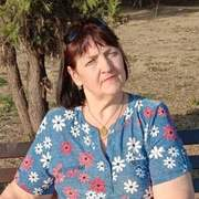 лана, 55, г.Кривой Рог