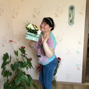 Светлана 50 Калининград