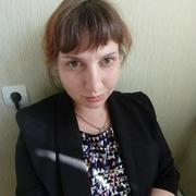 Настя, 26, г.Кострома