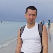 ник, 40, г.Дмитров