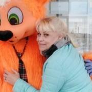 Марина Пархоменко 48 Тюмень