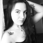 Mary, 27, г.Вологда