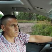 Сергей 35 Новомосковск