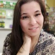 Ангелина 28 лет (Лев) Рязань