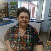 Елена Стуликова, 47, г.Одоев