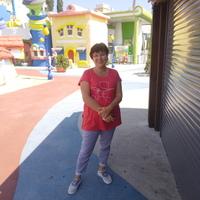 Оксана, 50 лет, Лев, Стамбул