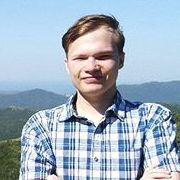 Евгений, 21, г.Сыктывкар