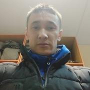 Pekin7, 32, г.Палласовка (Волгоградская обл.)