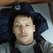 Владимир 33 года (Скорпион) Звенигово