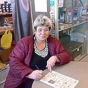 Наталья, 57, г.Кызыл