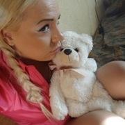 Танюшка, 28, г.Усинск