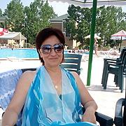 jasmin 51 год (Овен) Баку