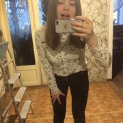 Настя, 18, г.Кострома