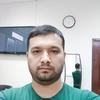 Одил, 34, г.Владивосток