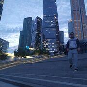 Али 21 Москва