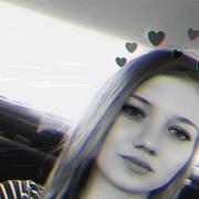 маша, 19, г.Москва