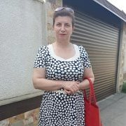 Лидия, 50, г.Бельцы