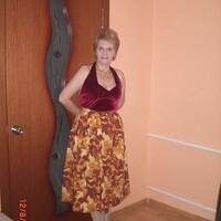 Любовь, 65 лет, Телец, Белая Калитва
