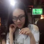Асель Сарсенбаева, 28 лет, Водолей