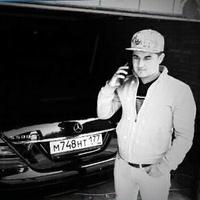 Дима, 33 года, Близнецы, Москва